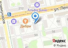 Компания «Методический центр» на карте
