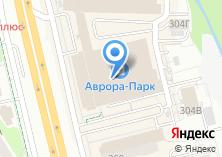 Компания «Служба вскрытия С1 - Ижевск - Вскрытие замков» на карте