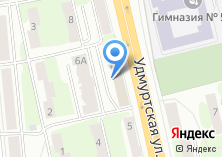 Компания «ЦЕНТ ГЕНЕТИЧЕСКИХ ИССЛЕДОВАНИЙ - ЗВЕЗДНЫЕ ВРАТА» на карте