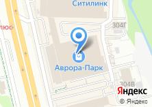 Компания «ЦентрИон» на карте