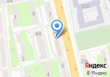 Компания «Винтер-сервис» на карте