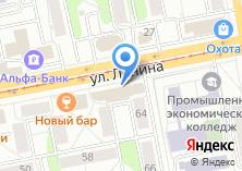 Компания «filin-book.ru» на карте