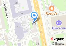 Компания «USBphoto» на карте