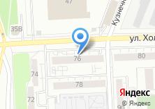 Компания «O`Letta» на карте