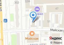 Компания «Autodepo» на карте