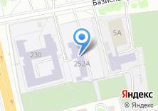 Компания «Прогимназия №159» на карте