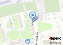 Компания «Отель Ижевск» на карте