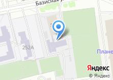 Компания «Спортивный лицей №82» на карте