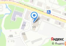 Компания «Кит-Строй» на карте