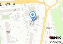 Компания «Домоуправа» на карте