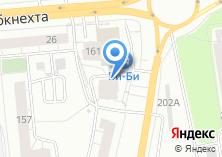 Компания «Пивная» на карте