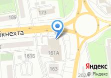 Компания «ПивоЗаправочнаяСтанция» на карте