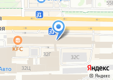 Компания «Дителл Ижевск Мастерская» на карте