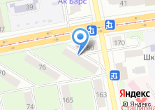 Компания «Маркиза» на карте