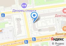 Компания «Хозяин-Барин» на карте