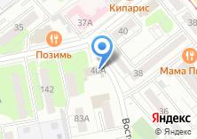 Компания «Призывной пункт г. Ижевска» на карте
