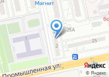 Компания «Fotolayb» на карте