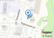 Компания «КсенON & СколOFF» на карте
