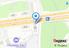 Компания «КИТАЙ-ЛИДЕР» на карте