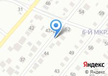 Компания «СибПК» на карте