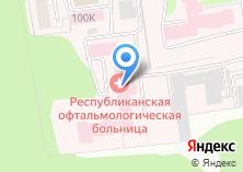 Компания «Зеница - Производственно-торговая компания» на карте