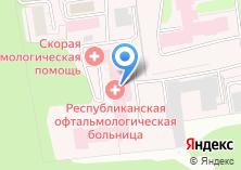 Компания «Зеница» на карте