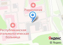 Компания «Электроизмерительная лаборатория» на карте