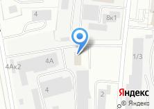 Компания «Пастарель» на карте