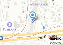 Компания «Вираж-2» на карте