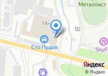 Компания «Автосуши шустовъ rolls» на карте