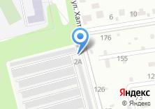 Компания «Первомайский-4» на карте