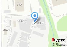 Компания «СтритЛайн» на карте