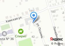 Компания «Святозар Плюс» на карте