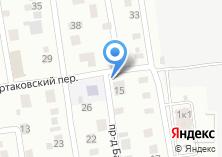 Компания «Лапушка Сад» на карте