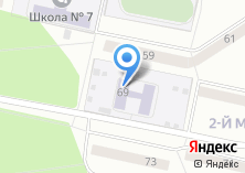 Компания «Детский сад №192» на карте