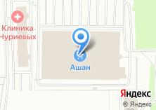 Компания «НиПятнышка» на карте
