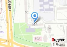 Компания «КИТ-сервис» на карте