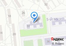 Компания «Институт механики УрО РАН» на карте
