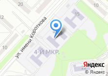 Компания «Детский сад №187» на карте