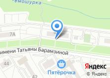 Компания «Повышение Прибыли» на карте