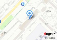 Компания «Винный клуб» на карте