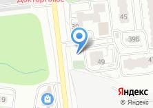 Компания «Строящийся жилой дом по ул. им. Петрова» на карте