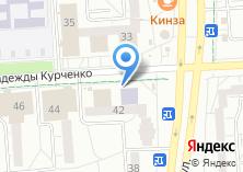 Компания «ДЮСШ №9» на карте