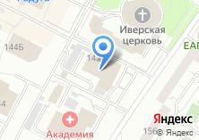 Компания «КНИТ» на карте