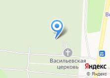 Компания «Хохряковское кладбище» на карте