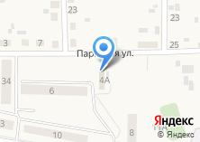Компания «Участковый пункт полиции №15» на карте