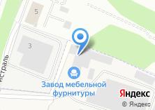 Компания «ИМК Коллекция» на карте