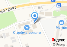 Компания «Новые решения» на карте