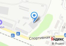 Компания «АвтоПапа» на карте