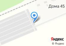 Компания «Антикор-Центр» на карте